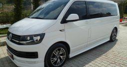 Volkswagen Transporter VİP