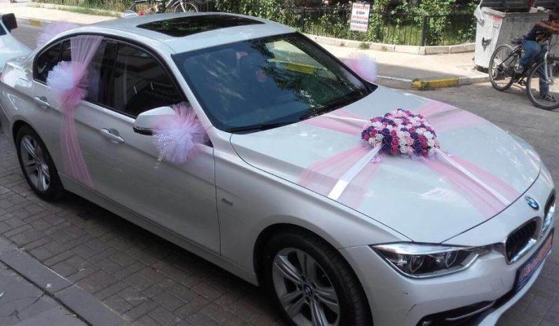 VİP Düğün Arabası Kirala dolu