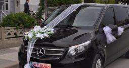 VİP Düğün Arabası Kirala