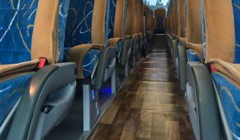 Şöförlü Otobüs Kiralama LÜX & VİP dolu