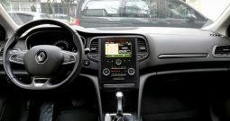 Yeni Renault Megane